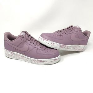 Nike Air Force 1 '07 LV8 Leather Elemental Rose